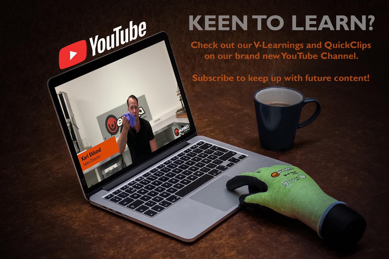 Eureka Safety YouTube