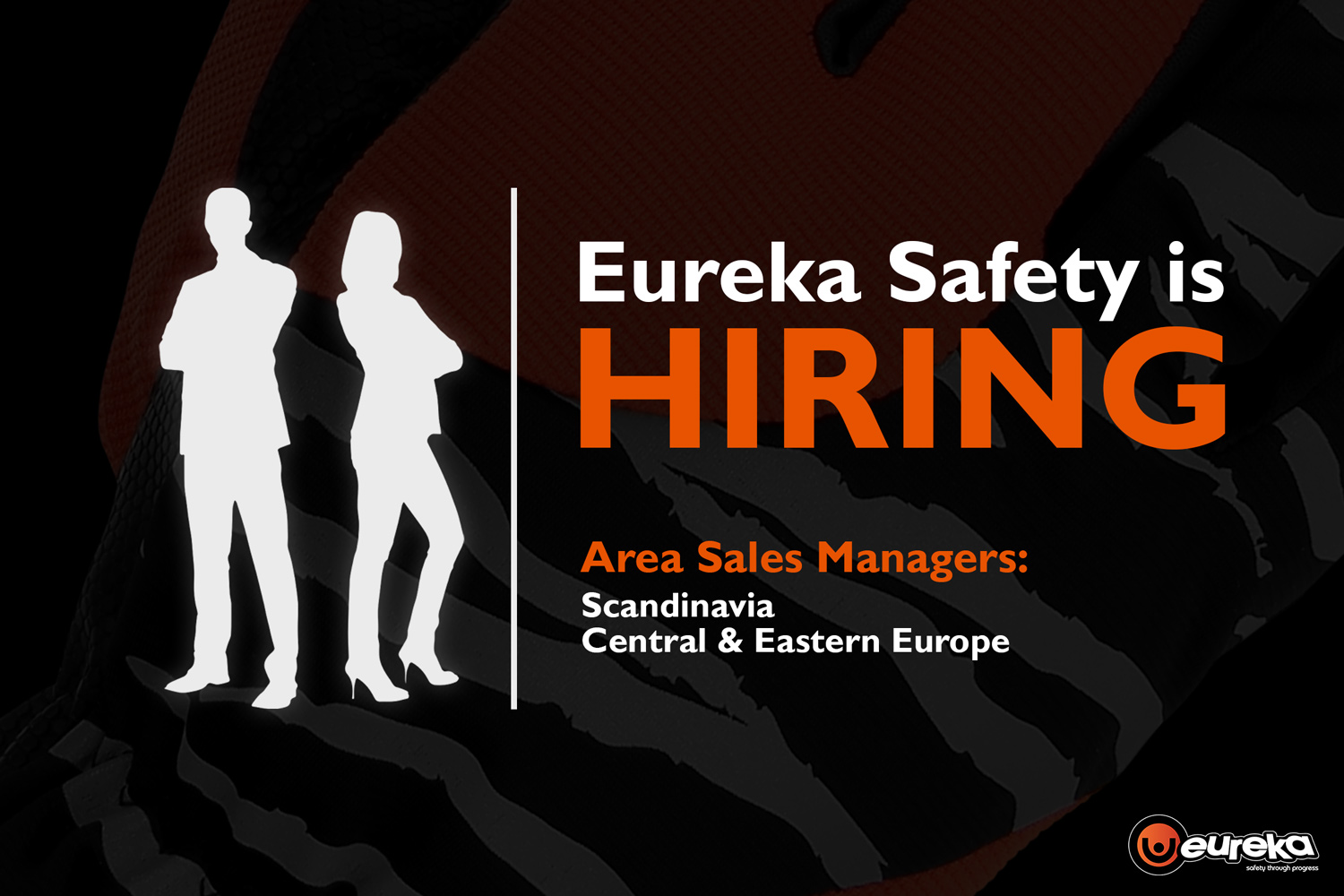 Eureka Safety is hiring